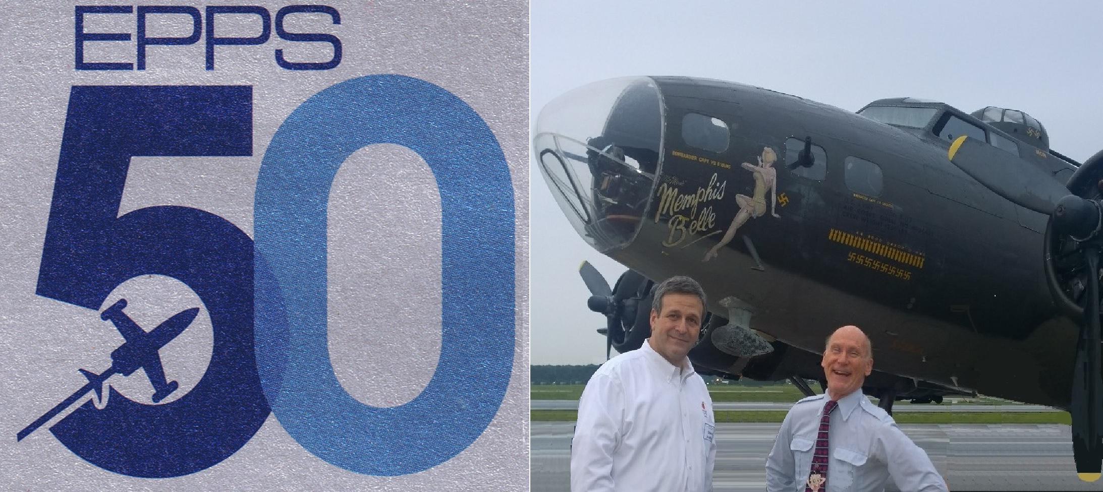 EPPS Aviation Celebrates Fifty Years