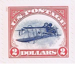 inverted Jenny stamp2